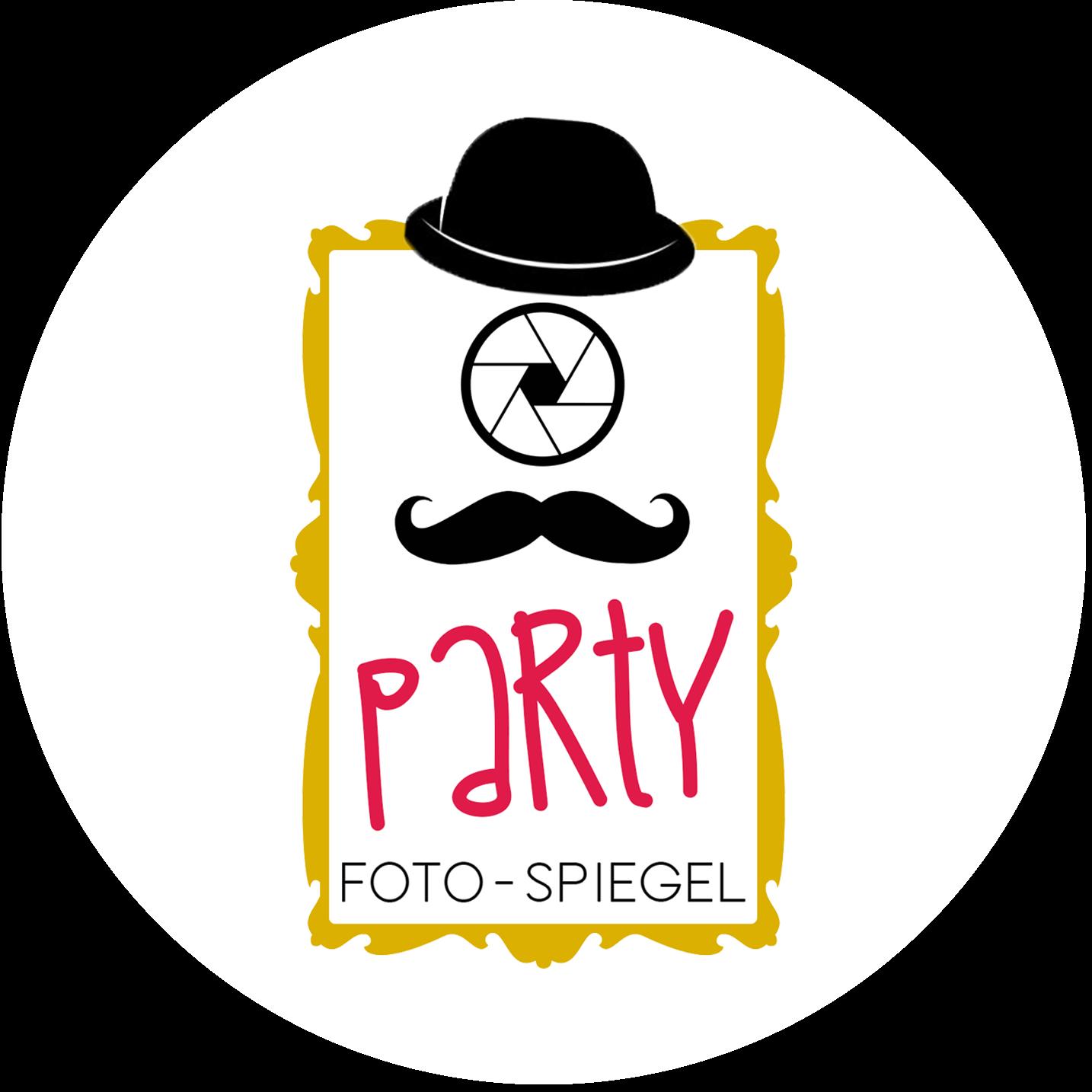 Fotobox Nordhorn Party Foto-Spiegel mieten